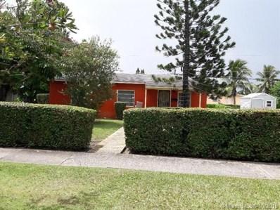 14660 Harrison St, Miami, FL 33176 - #: A10552386