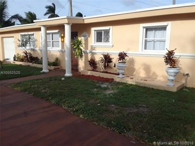 1840 SW 34th Ave, Fort Lauderdale, FL 33312 - #: A10552520