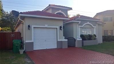 16288 SW 55th Ter, Miami, FL 33185 - #: A10552731
