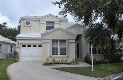 9603 NW 8 Circle, Plantation, FL 33324 - #: A10552824