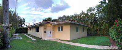 1195 Milan Ave, Coral Gables, FL 33134 - #: A10552846