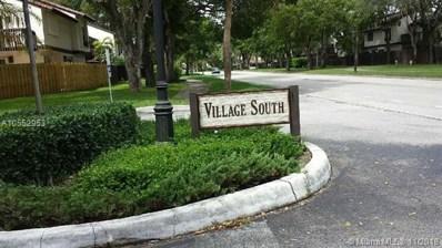 11424 SW 132nd Pl UNIT 70-2, Miami, FL 33186 - #: A10552953