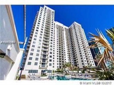 999 SW 1 Avenue UNIT 2609, Miami, FL 33130 - #: A10552959