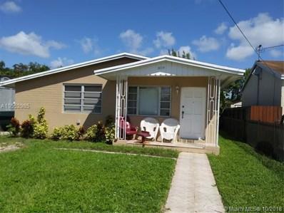 3075 NW 59th St, Miami, FL 33142 - #: A10552985