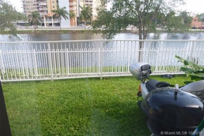 2036 NE 167th St UNIT 3-130, North Miami Beach, FL 33162 - #: A10553511