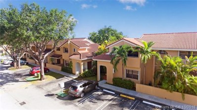 13525 SW 62nd St UNIT 107, Miami, FL 33183 - #: A10553663