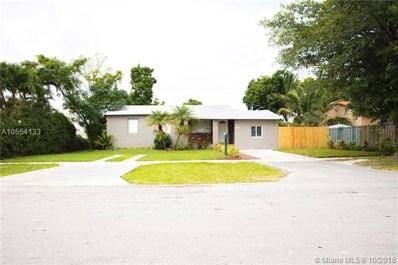 670 Flagami Blvd, Miami, FL 33144 - #: A10554133