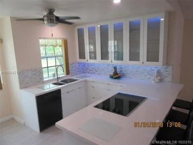 13706 SW 147th Cir Ln UNIT 4-6, Miami, FL 33186 - #: A10554219