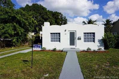 45 NW 25th Ave, Miami, FL 33125 - #: A10554949
