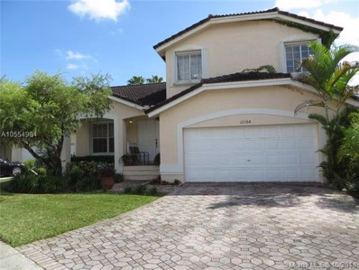 12364 SW 143rd Ln, Miami, FL 33186 - #: A10554984