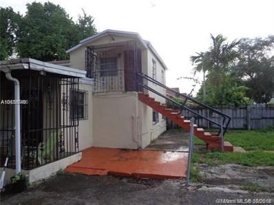 3108 NW 29 St, Miami, FL 33142 - #: A10555366
