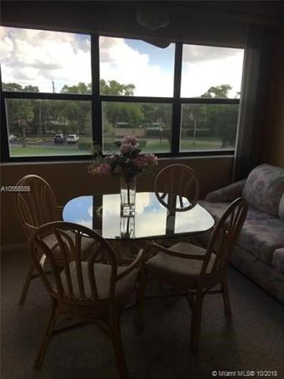 10101 Sunrise Lakes Blvd UNIT 309, Sunrise, FL 33322 - #: A10555555