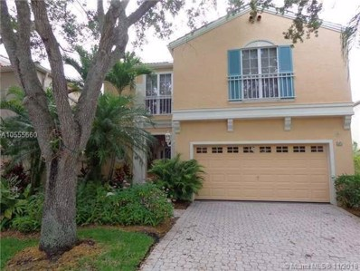 65 Via Verona, Palm Beach Gardens, FL 33418 - #: A10555660