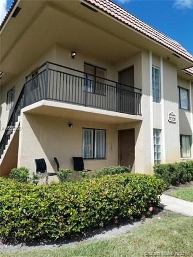 350 Lakeview Dr UNIT 101, Weston, FL 33326 - #: A10555958
