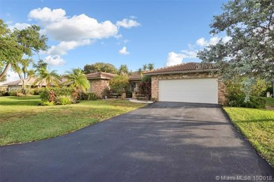995 NW 83 Dr, Coral Springs, FL 33071 - #: A10556572