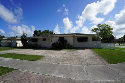 11760 SW 169th Ter, Miami, FL 33177 - #: A10556640