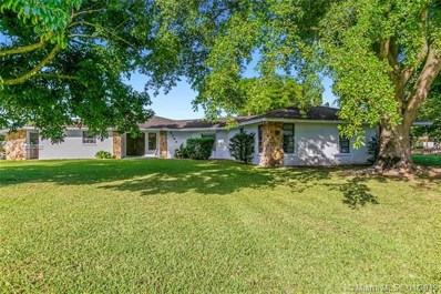 5195 SW 163rd Ave, Southwest Ranches, FL 33331 - #: A10556760
