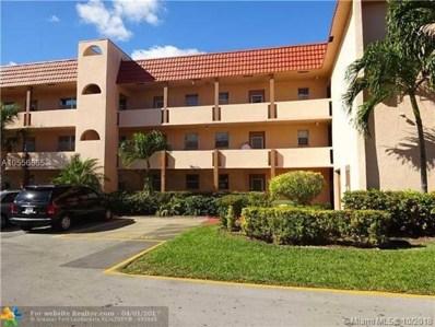 2941 N Nob Hill Rd UNIT 101, Sunrise, FL 33322 - #: A10556865