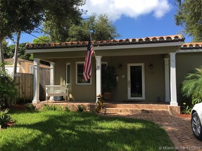 675 NE 67 St, Miami, FL 33138 - #: A10556898