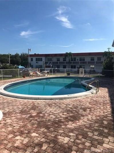 22 SE 3rd Ter UNIT 38, Dania Beach, FL 33004 - #: A10556995