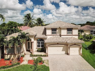 10921 NW 49th Dr, Coral Springs, FL 33076 - #: A10557022