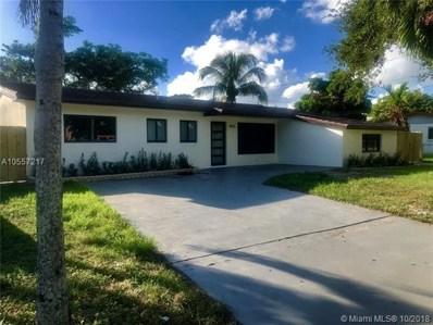 4010 SW 103rd Ct, Miami, FL 33165 - #: A10557217