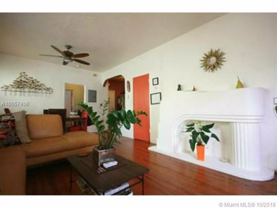 2450 Flamingo Pl UNIT D, Miami Beach, FL 33140 - #: A10557406