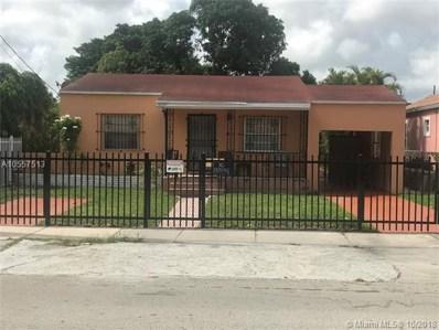 68 NW 25 Ave, Miami, FL 33125 - #: A10557513