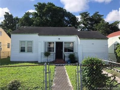 1784 NW 46 St, Miami, FL 33142 - #: A10557833