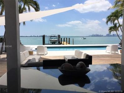 1850 Bay Dr, Miami Beach, FL 33141 - #: A10558240