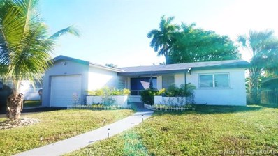 3362 NW 33rd Ave, Lauderdale Lakes, FL 33309 - #: A10558766