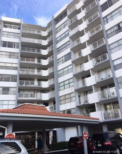 1200 NE Miami Gardens Drive UNIT 206 W, North Miami Beach, FL 33179 - #: A10559017