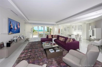 7813 Fisher Island Dr UNIT 7813, Miami Beach, FL 33109 - #: A10559019