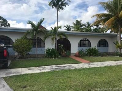 4290 SW 84th Ct, Miami, FL 33155 - #: A10559040