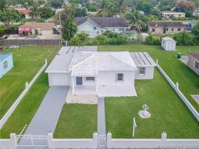 14541 Monroe St, Miami, FL 33176 - #: A10559159