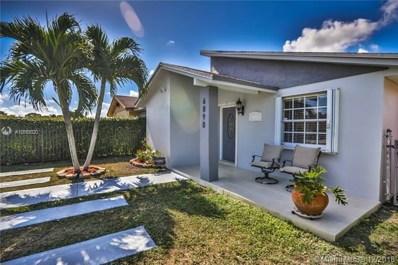 6890 SW 130th Ave, Miami, FL 33183 - #: A10559320