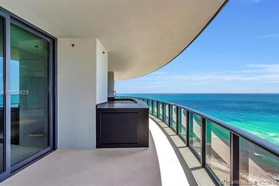 18555 Collins Ave UNIT 1501, Sunny Isles Beach, FL 33160 - #: A10559429