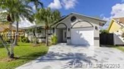 231 SE 8th St, Dania Beach, FL 33004 - #: A10559439