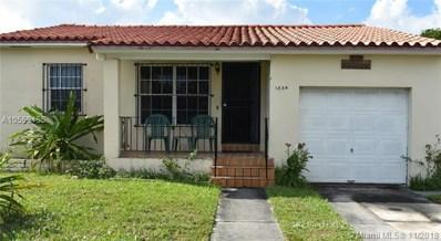 1554 NW 29th Ct, Miami, FL 33125 - #: A10559455