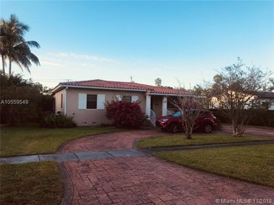 1220 Falcon Ave, Miami Springs, FL 33166 - #: A10559549