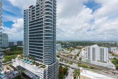 1250 S Miami Ave UNIT 2903, Miami, FL 33130 - #: A10559781