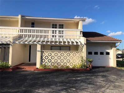 11601 NW 28th St UNIT 6E, Coral Springs, FL 33065 - #: A10559997