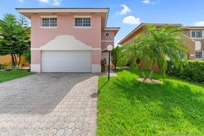 15332 SW 39th Ln, Miami, FL 33185 - #: A10560359