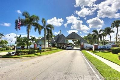 1036 Oakridge D UNIT 1036, Deerfield Beach, FL 33442 - #: A10560675