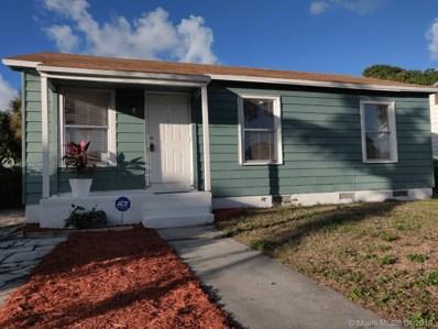 729 57th St, West Palm Beach, FL 33407 - #: A10560744