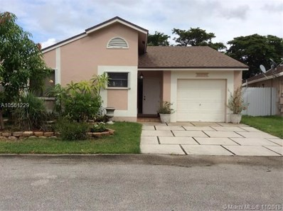951 SW 108th Ave, Pembroke Pines, FL 33025 - #: A10561229