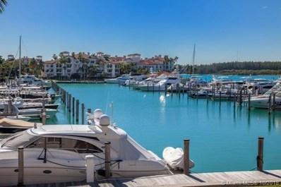 40301 Fisher Island Dr UNIT 40301, Miami Beach, FL 33109 - #: A10561443