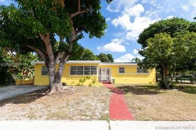 18601 NW 11th Pl, Miami Gardens, FL 33169 - #: A10561886