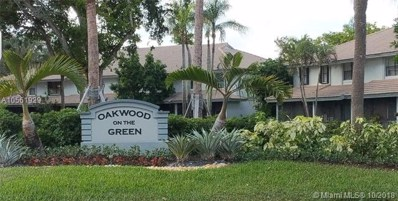 9829 Riverside Dr UNIT 42-6, Coral Springs, FL 33071 - #: A10561929