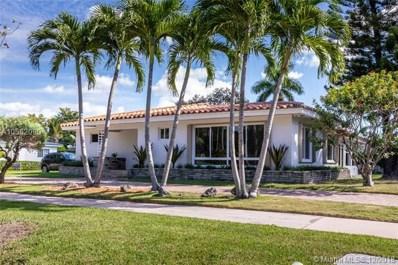 3623 SW Riviera Dr, Coral Gables, FL 33134 - #: A10562090